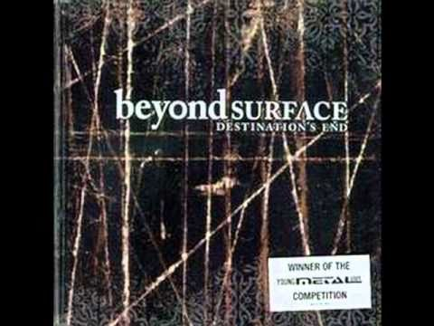 Beyond Surface - The Dreaming Beauty