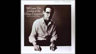 Video Bill Evans - Sunday at the Village Vanguard (1961 Album) download MP3, 3GP, MP4, WEBM, AVI, FLV Juni 2018