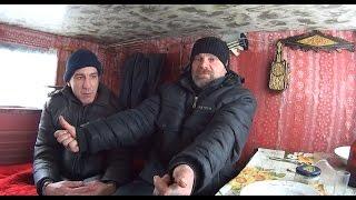 Жизнь Дяди Юры / Жилище в поле - Россия 2016 год