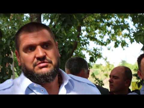 Moy gorod: Мой город Н: Савченко об установке рамок в админзданиях