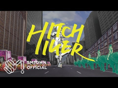 Hitchhiker 히치하이커_11(ELEVEN)_Music Video