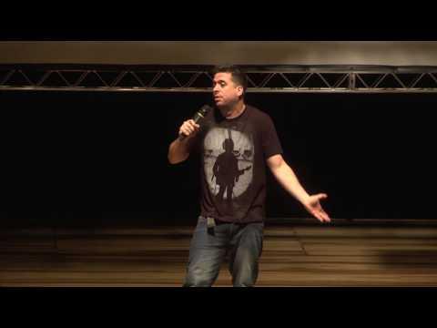 STAND UP - STARBUCKS É MUITO VIADO | Maurício Meirelles