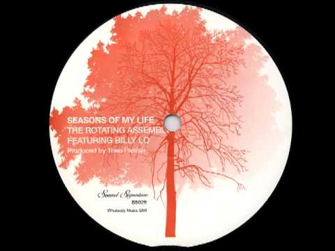 The Rotating Assembly - Seasons Of My Life (2006)