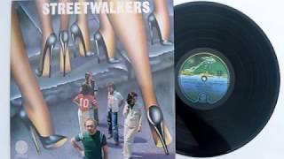 Streetwalkers   Downtown Flyers 1975 UK, Hard Blues Rock, Funk, Soul