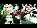 「Beyblade Burst God AMV」- Scared | Cuza vs. Shu | HD | ベイブレードバースト