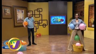 TVJ Smile Jamaica: Balloons Challenge - November 7 2019