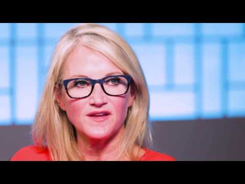 Mel Robbins on Struggling with Self-Doubt