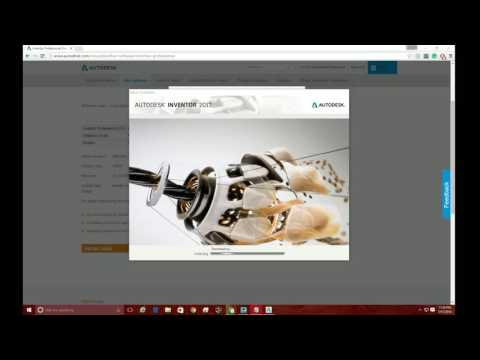 How to get Autodesk Inventor for Free