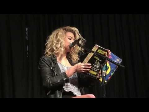 Tori Kelly singing the phonebook Mp3