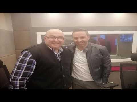 دكتور عادل سعد في ضيافة الثعلب حازم امام على الراديو 21 مارس 2019