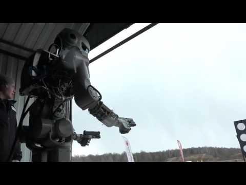 Robotics - Künstliche Intelligenz - Microrobotics 23849806