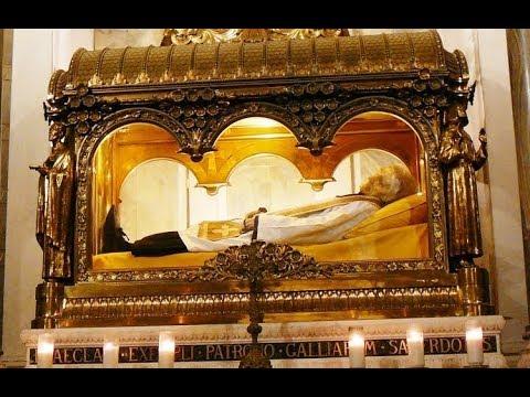 GET TO KNOW: St. John Vianney