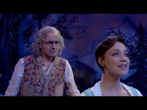 EPK Musical Beauty and the Beast- Stage Entertainment Nederland
