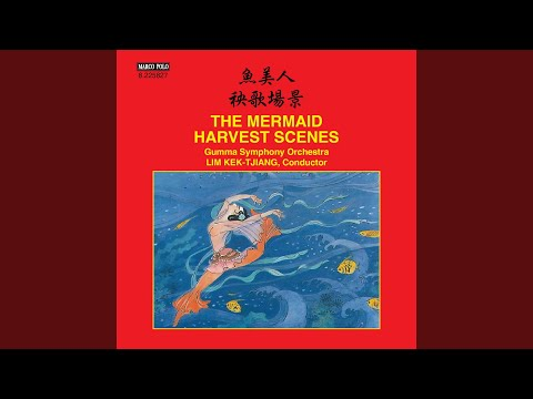 The Mermaid Suite: Dance of the Seaweed