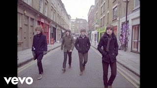Watch Strypes Blue Collar Jane video