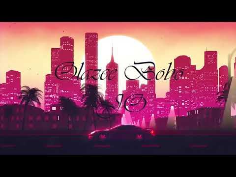 OlaZee- JO (Visualizer)