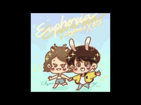 Euphoria - BTS (English Cover)   Chymes