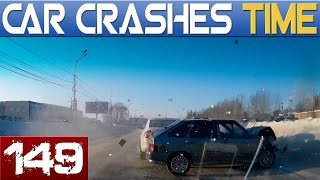 Car Crash Compilation - Best of the Week - Episode #149 HD