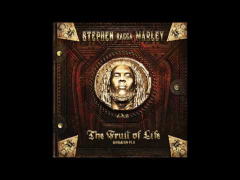 "Stephen ""Ragga"" Marley - ""So Strong"" ft. Shaggy"