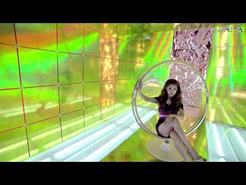 KARA - PANDORA  Teaser All Mix.