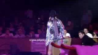 Alejandra Guzman - MIRAME - Palenque de SLP