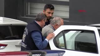 Karısının Boğazını Satırla Kesen Koca Tutuklandı