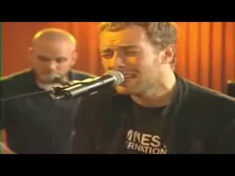 Coldplay   Clocks  Acoustic  AOL