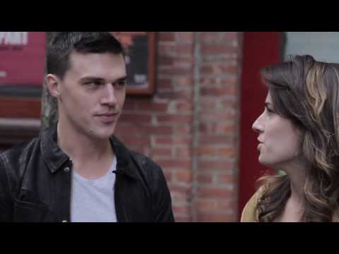 THE DARE FUND: FINN WITTROCK and The Ocean Cleanup