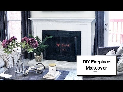 quick-&-easy-steps-to-transform-your-fireplace-with-paint