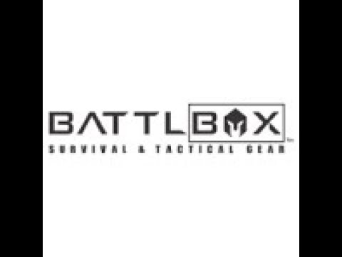 Battlbox Mission 44-October 2018