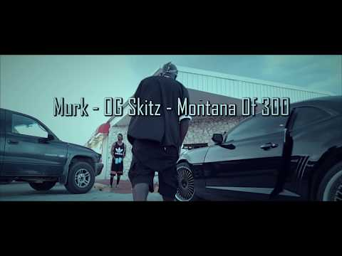 Montana of 300 Omaha Murk & Og Skitz-Money Dance [Official Video] produced by @elreazzzzzy