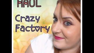 HAUL CRAZY FACTORY  ♥  [Piercing, Orecchini, Accessori]