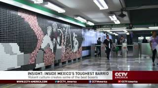 Boxing history and its future in Mexico
