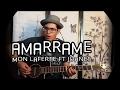 AMARRAME - MON LAFERTE FT JUANES COVER ACUSTICO GUITARRA LETRA Y ACORDES