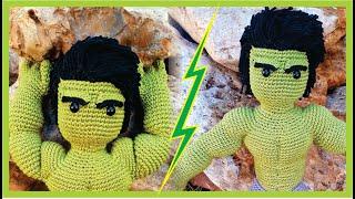 Hulk – 10marifet.org | 180x320
