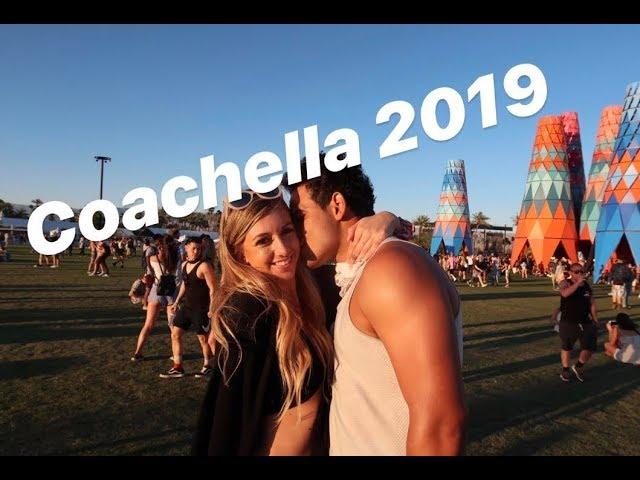COACHELLA 2019 WEEKEND 1