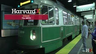 The MBTA