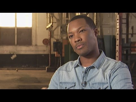 EXCLUSIVE: Corey Hawkins on Taking Over for Kiefer Sutherland on '24: Legacy'