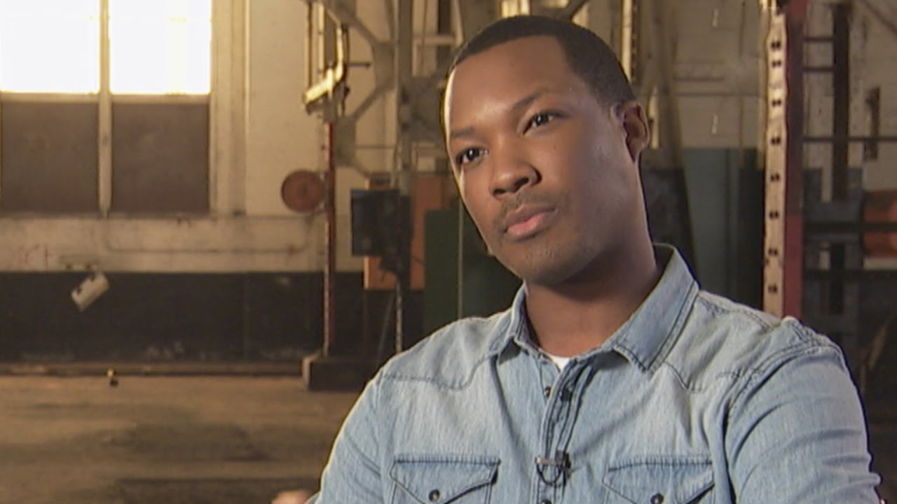 EXCLUSIVE: Corey Hawkins on Taking Over for Kiefer Sutherland ...