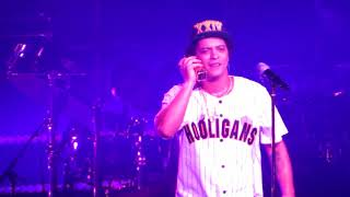Calling All My Lovelies Bruno Mars