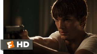 Never Going Back - Killers (9/11) Movie CLIP (2010) HD