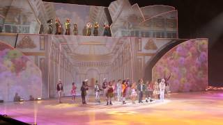The Snow King by Plushenko Finale 3.I.2015 St.Petersburg