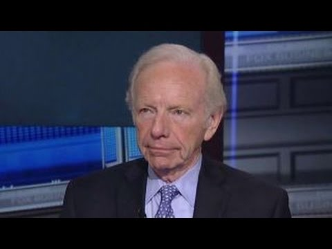 Joe Lieberman: Iran deal was bad for America