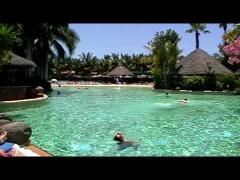 Maspalomas Tabaiba Hotel Princess 2009