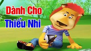 Phim Hoạt Hình Vui Nhộn Dành Cho Thiếu Nhi 2020 - Phim 3D Hay Cho Bé