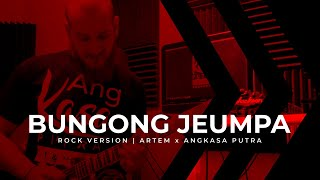 Bungong Jeumpa Rock Guitar Cover by Artem Aceh Folk Song