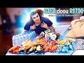 FISH & CO - NAMORO COM PEIXES - AMADA FOCA