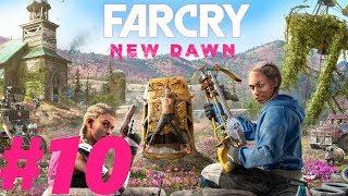 Far Cry: New Dawn PL (10) — Gina i Hurk