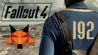 Let s Play Fallout 4 PC Blind 1080P 60FPS Part 192 - MacCready