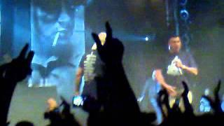 Farid Bang - Intro / Feierabend / Banger Musik (Live)